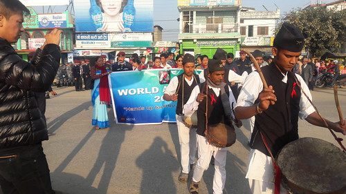 WAD 2016: Nepal