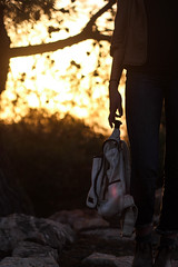 Day 94 (inbar_stern) Tags: sun sunny sunset nature bag tree trip fun friend canon canon50mm goodfeelings light lights yellow 365 365daysproject 365dayschallenge 365challenge 365project 365days