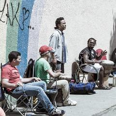 9.6.13 - Drummer Boys (gm 74) Tags: day160 italianfest day160365 3652013 365the2013edition 09jun13