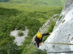 Arrampicata - Monte la Rocca