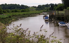 Photo of River Arun, Arundel