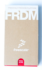 Freescale Freedom Board FRDM-KL25Z Box (teardowncentral) Tags: freedom arm cortex freescale stm32