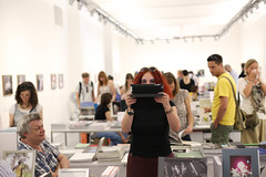 photoset: Ankerbrotfabrik: Photo Book Festival Vienna (8.6. & 9.6.2013, Anzenberger Gallery & Ostlicht)