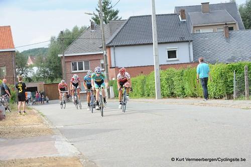 Roosdaal-Strijtem (412)