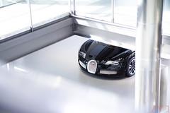 Bugatti veyron 16.4 grand sport (Adrien_Roch) Tags: bugatti autostadt veyron