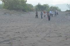 HLS_1867 (Indonesia Documentary Photographer) Tags: sand eid islamic moslem bantul shalat idulfitri parangkusumo gumukpasir 1434h