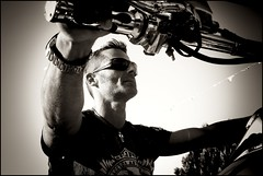 On the road again, today in Greece around Kiato #harleygreekman (nikosaliagas) Tags: canon greece 5d grece markiii