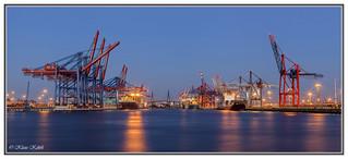 Hamburger Hafen - 26081301