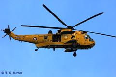 Sea King XZ591 (Rob390029) Tags: sea 3 king force air royal northumberland raf har militaryaviation seahouses militaryaircraft xz591