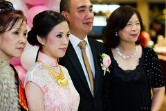 Wedding Angel & Szelim (Gin-Lung Cheng) Tags: family wedding people woman girl female angel asian women chinese thenetherlands delft event shirley southholland