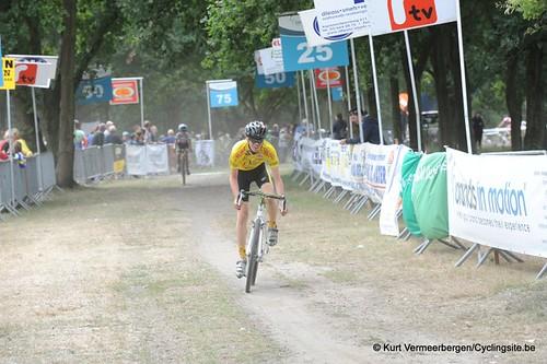 Nieuwelingen & juniors Kessel (436)