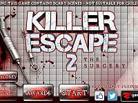逃離殺手2(Killer Escape 2)