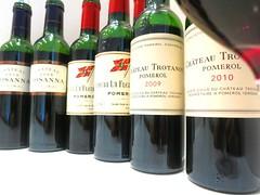 9670978652 0e5fc5befa m 2013 Bordeaux Images Photographs Chateau Owners Wine Food Life