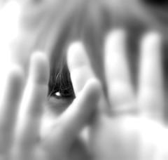eye (hansvandenberg30) Tags: portrait bw woman black eye eyes 123bw newphotographers hansvandenberg 123blackandwhite