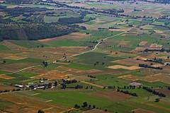 San Pellegrino di Norcia (vanto5 (Antonio Vaccarini)) Tags: trip travel italien italy landscape italia fields italie umbria canonef24105mmf4lisusm canoneos7d