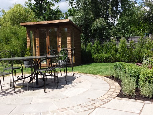 Landscaping and Paving Handforth Image 15