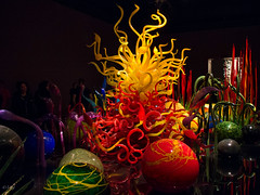 Chihuly / MBAM (!Michel Grenier!) Tags: sculpture chihuly museum colours couleurs musée exposition dalechihuly blownglass sculptur sculpteur montrealmuseumoffinearts muséedesbeauxartsdemontréal verresoufflé olympusem5 olympusm17mmf18