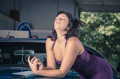 ClassicCarWorkshop_20130921_RP-0156 (Roger Pierson) Tags: classic car model garage workshop photoworks
