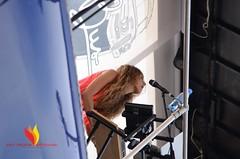 Kuve 01 (MrHiperbole) Tags: music news festival stone de la los live ivan feria niños pillow alberto alhambra granada sound público luis toulouse miss rafa niño burbuja segura ambiente sidonie muestras mutantes marchena caffeina ferreiro 2013 argot izal armila kuve mrhiperbole