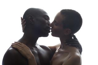Rodney & Yasmin