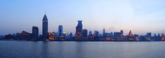 Shanghai Pudong 01 () Tags: shanghai  pudong huangpuriver