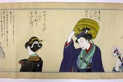 SDIM1375 (AkinoSasafune) Tags: woman japan  ornamental hairstyle edo hairpin