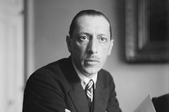 Stravinsky and ballet: 'See the music, hear the dance'