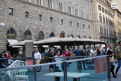 Caffe Rivoire (Jhapp40) Tags: italy florence piazzadellasignoria rivoire