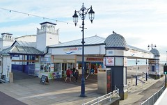 South Parade Pier (PD3.) Tags: beach pier south hampshire parade portsmouth seafront southsea hants