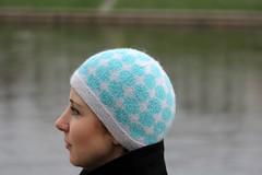 Maroccan tiles (zirafos) Tags: alpaca hat knitting warm soft handmade homemade knitted winterhat knitwear knittedhat warmhat coloredhat megztakepur iltakepur spalvotakepur ieminkepur