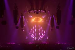 Qlimax 2013 (Aurélien BERNARD) Tags: show black max for code twins arnhem lasers laser alpha q lasershow lazer hire coone enforcer gunz gelredome hardstyle 2013 qlimax acti qdance zatox wildstylez