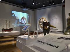 Musee maritime du Quebec