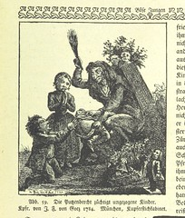 Image taken from page 67 of 'Monographien zur deutschen Kulturgeschichte, herausgegeben von G. Steinhausen' (The British Library) Tags: boy boys girl children child german medium birch punishment spanking publicdomain spanked punished vol05 birching birchrod 1784 page67 bldigital pubplaceleipzig date1899 sysnum003491363 steinhausengeorg