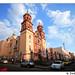 M�xico. Quer�taro. Templo de la Congregaci�n de Sta. Mar�a Guadalupe.