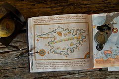 Corsica (Avventurista) Tags: map corsica pirireis