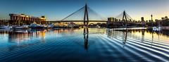 _09A0842- Rozelle Bay Sydney (Gil Feb 11) Tags: water canon bay sydney australia newsouthwales ripples hdr glebe rozelle 5dmkiii