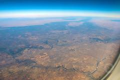 Baghdad (oharran) Tags: green feet river day desert iraq land baghdad ft tigris 35000