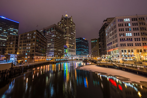 Milwaukee Winter