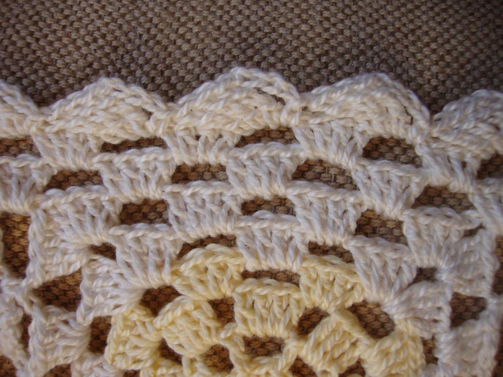 The world 39 s best photos of crochet and mantas flickr - Mantas a crochet ...