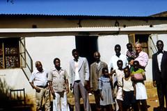 Kreuz und quer durch Afrika