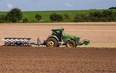 VB1H2026.jpg (Fotos aus OWL) Tags: landwirtschaft agriculture deere johndeere pflug pflgen bodenbearbeitung