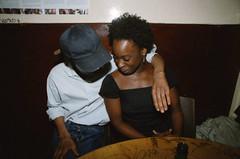 Wilson RIP & Ms Brazil Africa Centre London Sept 2001 102 (photographer695) Tags: wilson rip ms brazil africa centre sep 2001 102 london sept