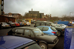 Bank Street Car Park
