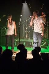 Traverse Reggae Festival - © Pierre Albouy