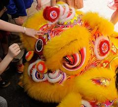 Img380851nx2_conv (veryamateurish) Tags: singapore chinesenewyear liondance shangrilahotel