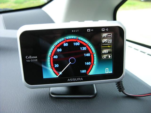 車のレーダーおすすめ人気ランキングTOP3・口コミ・種類
