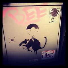 RWIXH7A5D3 (ube1kenobi) Tags: streetart art graffiti stickers urbanart stickertag ube sanfranciscograffiti slaptag newyorkgraffiti losangelesgraffiti sandiegograffiti customsticker ubeone ubewan ubewankenobi ubesticker ubeclothing