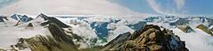 auf der Fineilspitze 3514m (ernst.weberhofer) Tags: ortler pizbernina königsspitze similaun fineilspitze hintereschwärze