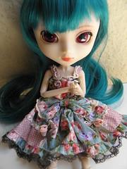 Airi, mi segunda niña! (Miss-Grant) Tags: wig pullip luts stica