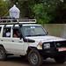 Wedding procession in Arba Minch